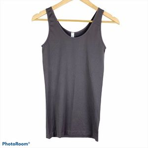 Yelete One Size Fits All Athletic Tank Top